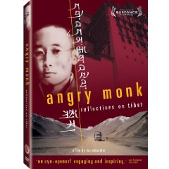 ������������ �����: ������� ������ /Angry Monk: Reflections on Tibet