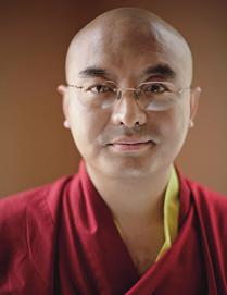 Лама Йонге Мингьюр Ринпоче - Медитация и научные эксперименты: Счастье внутри нас
