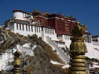 На крыше мира. Тибет Лхаса