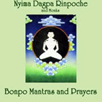 Nima Dagpa Rinpoche � Bon mantras and Prayers