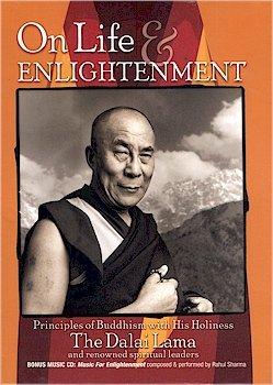 О жизни и просветлении. Принципы Буддизма с Далай-Ламой .