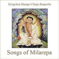 Песни Миларепы / Songs of Milarepa
