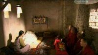 Затерянные миры - Тибетская Книга мертвых(2009)