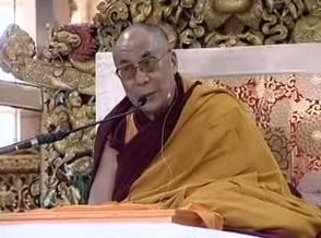 Далай Лама. Три Основы Пути (2007)   Учение Далай Ламы по тексту Ламы Цонкапы