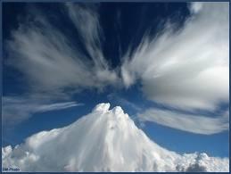 Небо над Гималаями