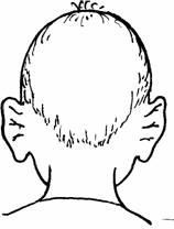 Диагностика детских заболеваний по ушам
